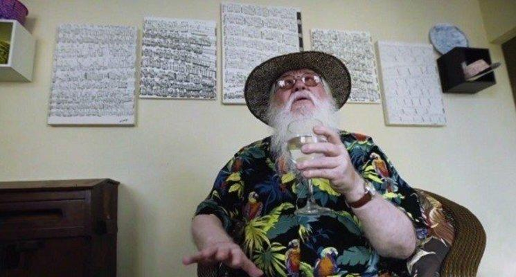 Highlight large hermeto pascoal